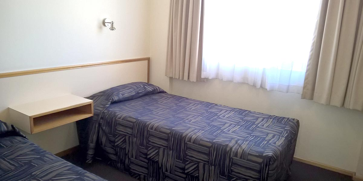 Family 2 Roomed Unit